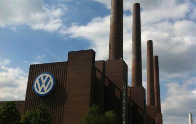 VW-Fabrik in Wolfsburg (Foto: unserekleinemaus/Pixabay)